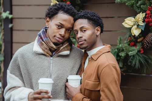 Gratis stockfoto met afhalen, afro-amerikaanse mannen, bi