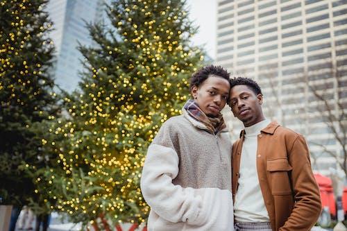 Безкоштовне стокове фото на тему «LGBTQ, афро-американських чоловіків, близький»