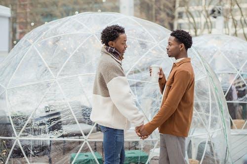 lgbt, lgbtq, アフリカ系アメリカ人男性の無料の写真素材