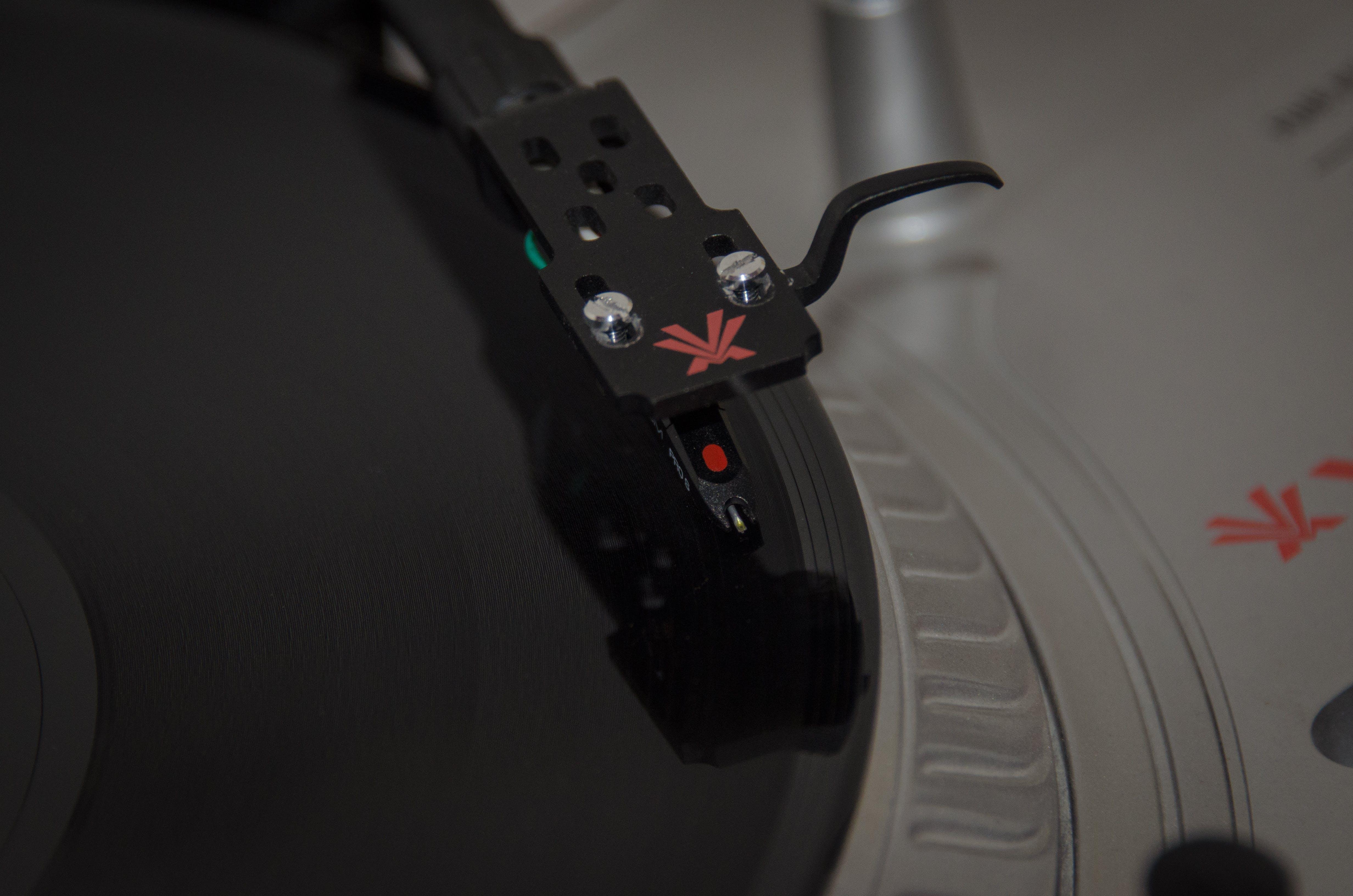 Free stock photo of dj, music, musical equipment, professional