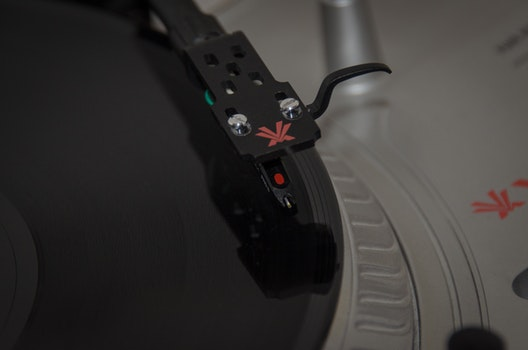 Free stock photo of music, professional, vinyl, dj