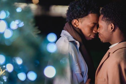Kostenloses Stock Foto zu afro, afroamerikanische männer, alternative