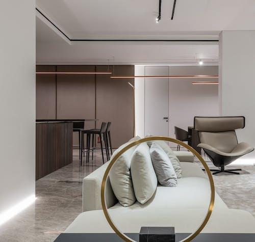 Darmowe zdjęcie z galerii z apartament, czysty, delikatny