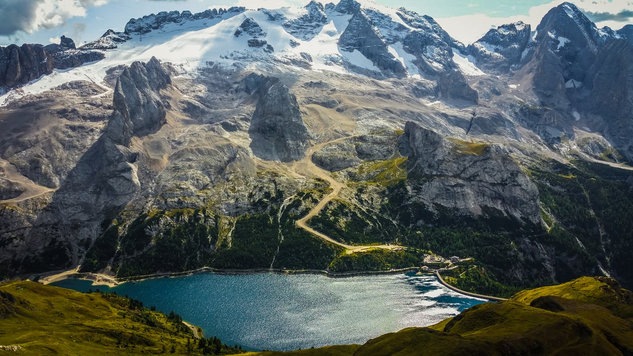Free stock photo of adventure, alpen, alpine