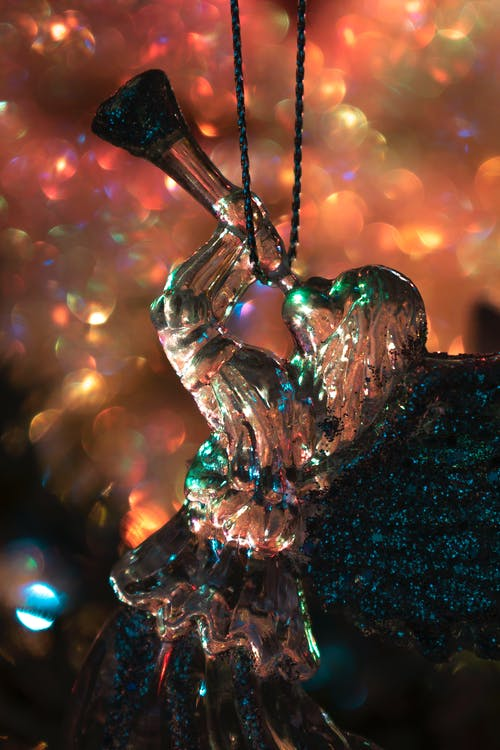Free stock photo of background, carols, christmas atmosphere