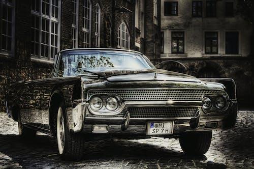 Oldtimer Vintage Car