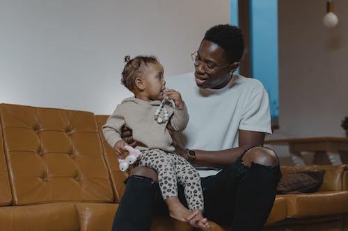 Ingyenes stockfotó apa, apaság, aranyos témában