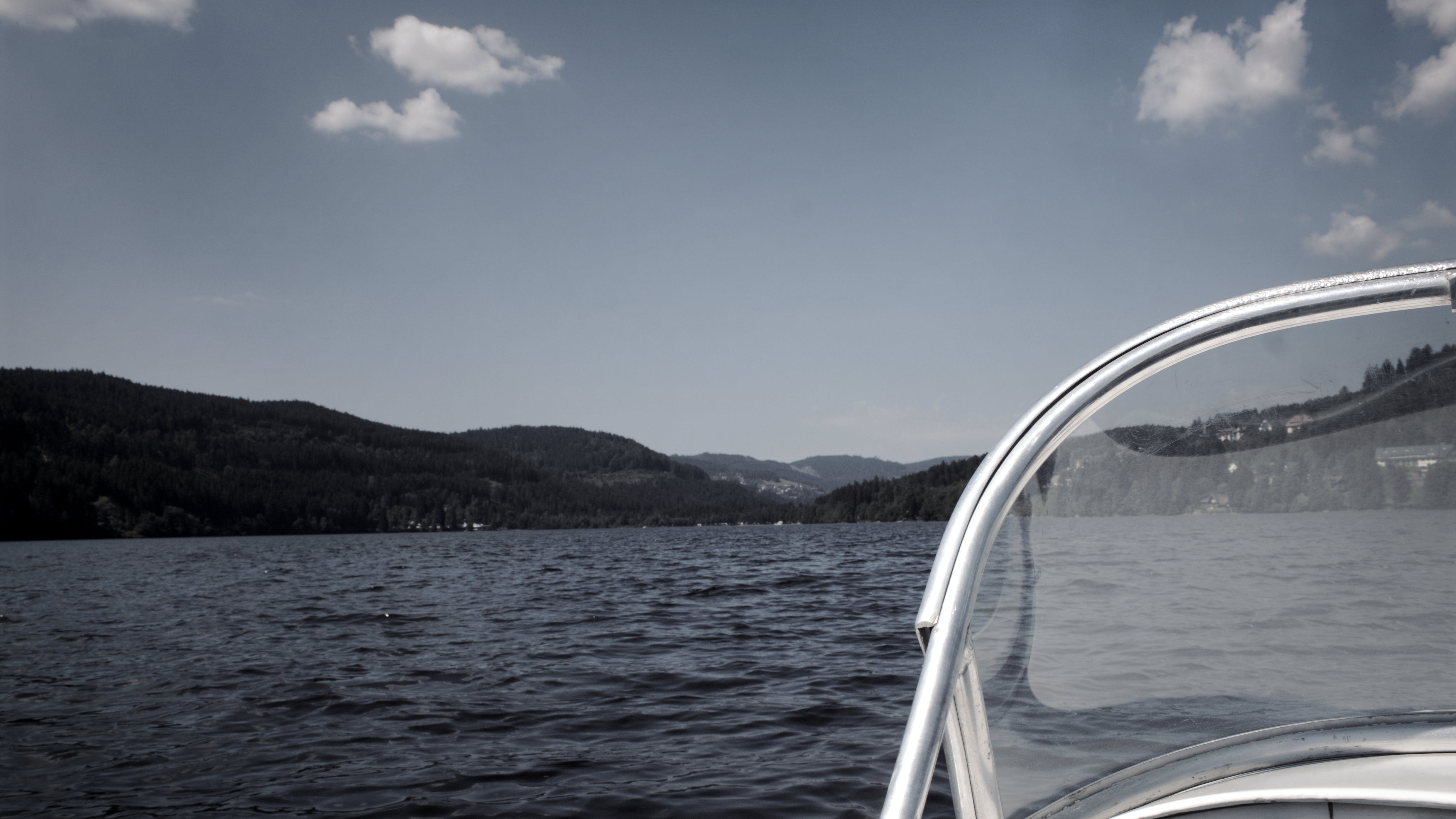 Free stock photo of lake, pedal, rowing boat