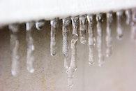 cold, winter, frozen