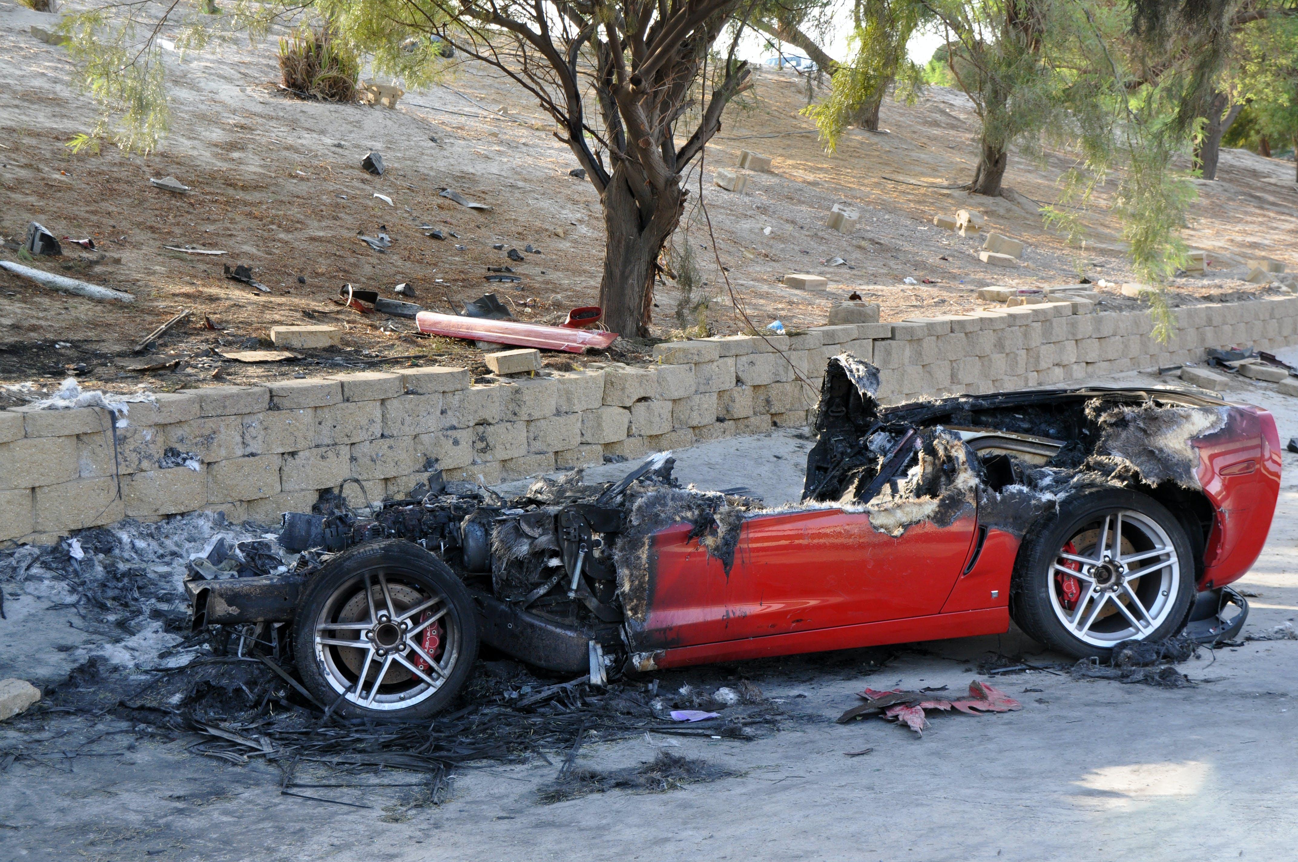 Gratis lagerfoto af bil vraget, ulykke, vrag