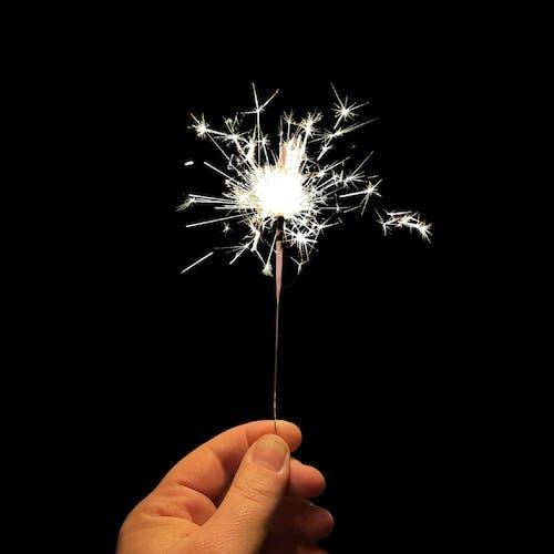 Free stock photo of firework, fireworks, fireworks display