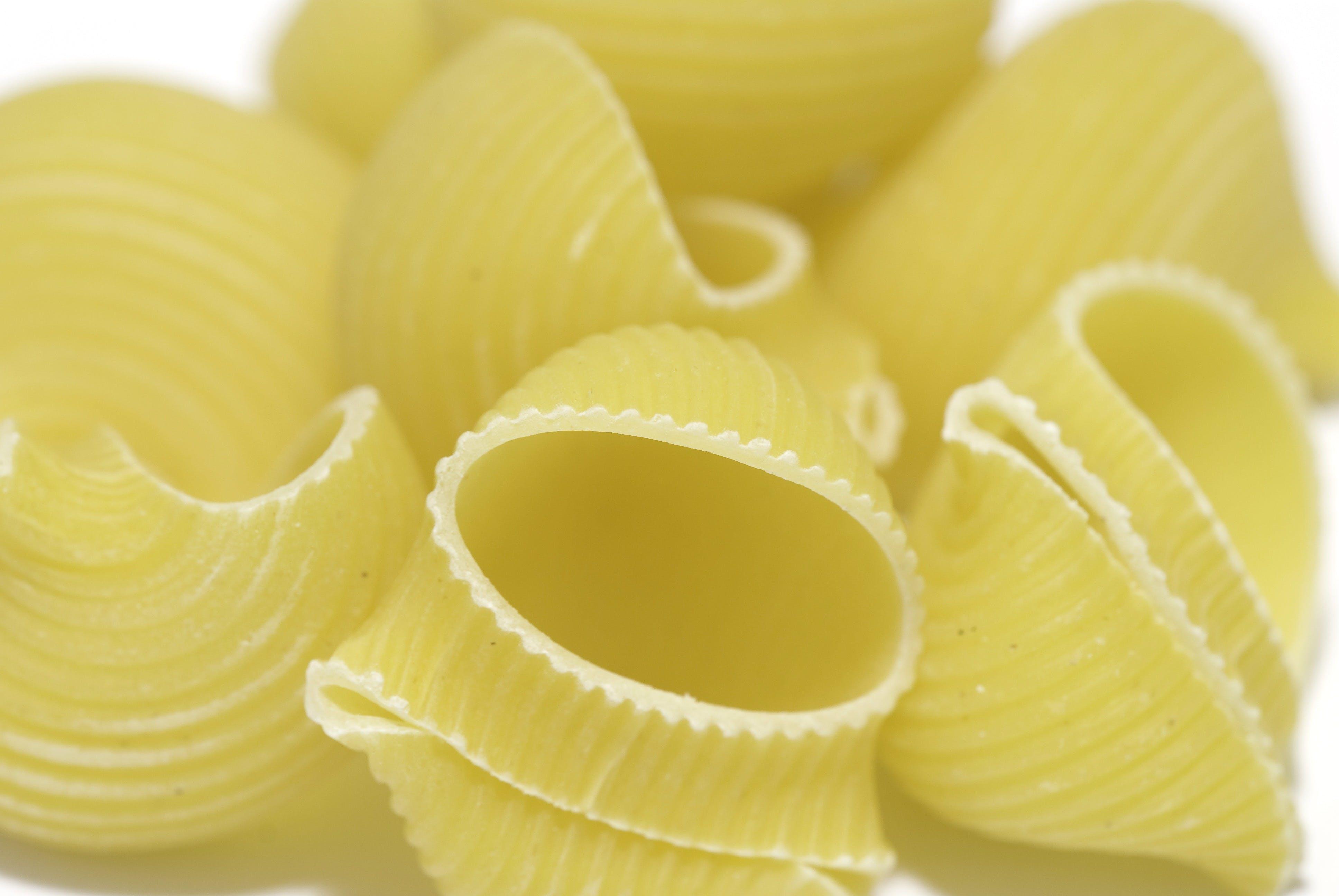 Macaroni Pasta