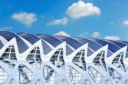 Бесплатное стоковое фото с архитектура, Архитектурное проектирование, Валенсия, дизайн