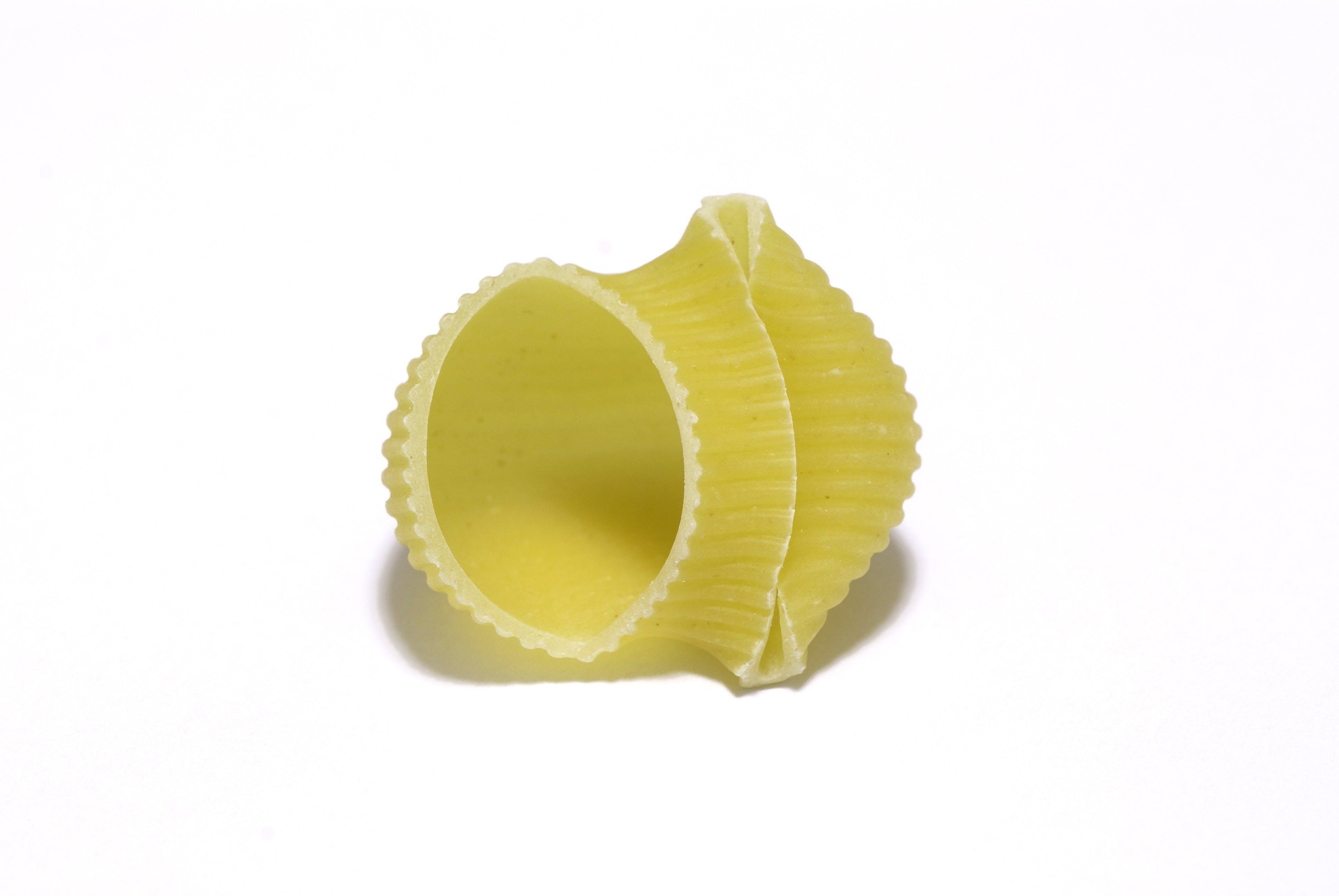 Yellow Macaroni Pasta
