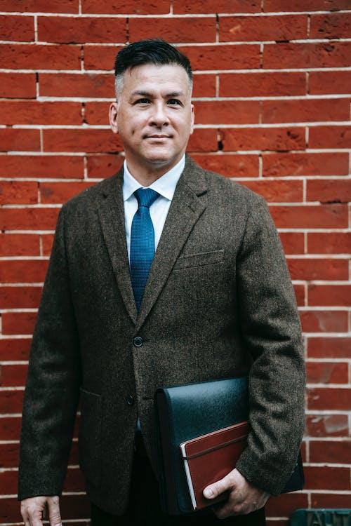 Free stock photo of contemporary, corporate, corporate attire