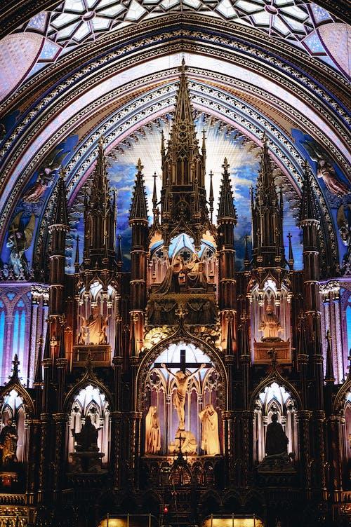 基督教, 教會, 耶穌, 蒙特婁 的 免費圖庫相片