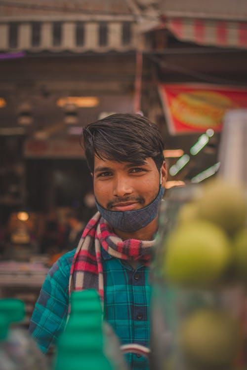 Free stock photo of adult, bazaar, chandni chowk