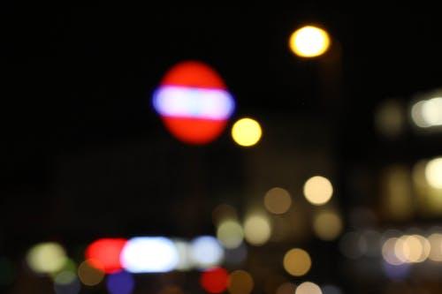 交通, 交通信号灯, 伦敦地下, 倫敦 的 免费素材照片