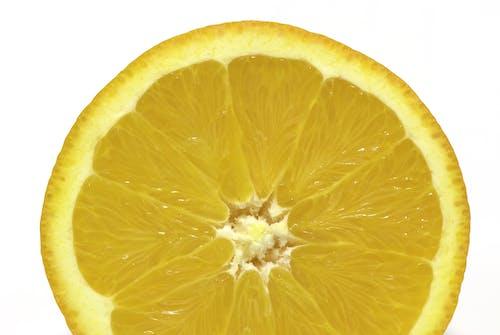 Бесплатное стоковое фото с еда, кислый, лимон, снимок крупным планом