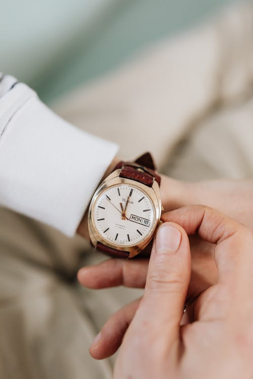 Imagine de stoc gratuită din afaceri, business, ceas