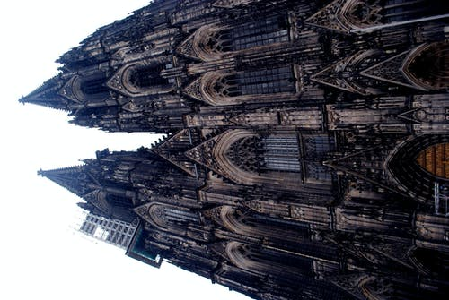 Free stock photo of cologne