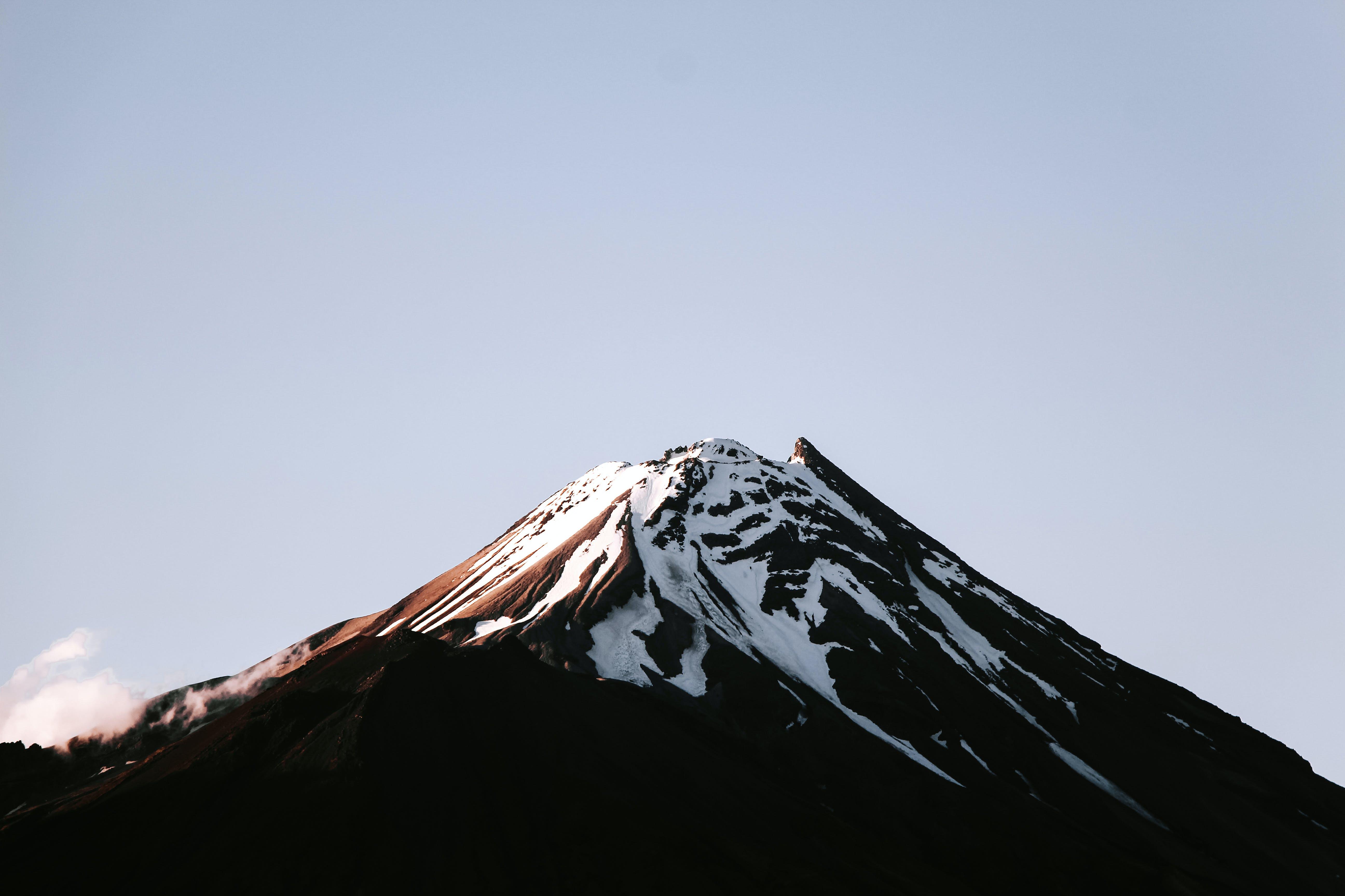 adventure, altitude, clear sky