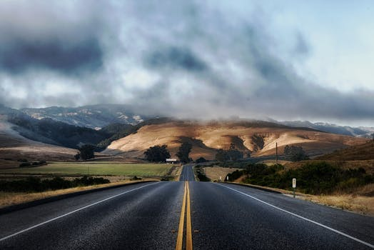 Road Images Pexels Free Stock Photos