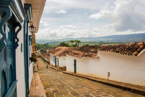 Free stock photo of barichara, colombia, Santander