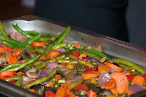 Gratis lagerfoto af frisk grøntsag, friske grøntsager, grøntsag, grøntsager
