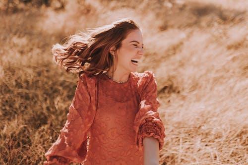 Ingyenes stockfotó álló kép, boldogság, divat témában