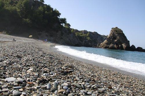 Free stock photo of beach, by the sea, sun
