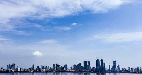 Free stock photo of bridge view, mumbai