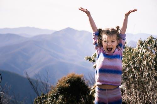 Gratis stockfoto met avontuur, bergen, blijdschap