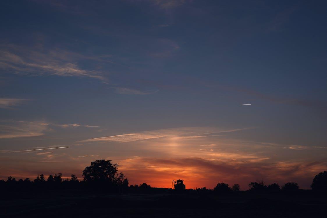 Photos gratuites de beau, bleu, ciel