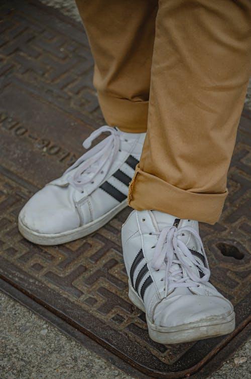 Δωρεάν στοκ φωτογραφιών με 4k ταπετσαρία, mnzr, nike, αθλητικά παπούτσια
