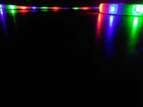 Free stock photo of led lights, rgb