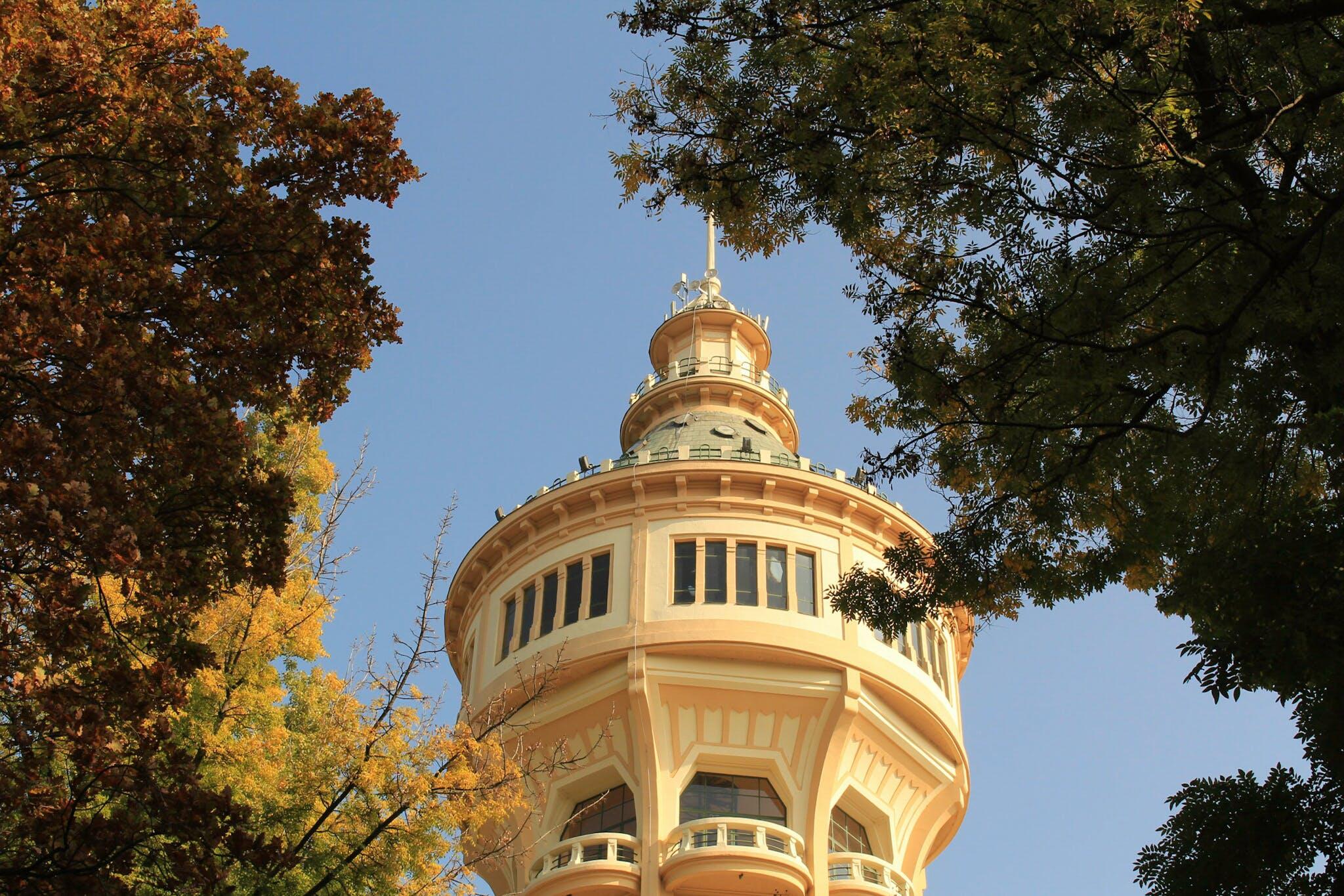Kostenloses Stock Foto zu budapest, stadtpark