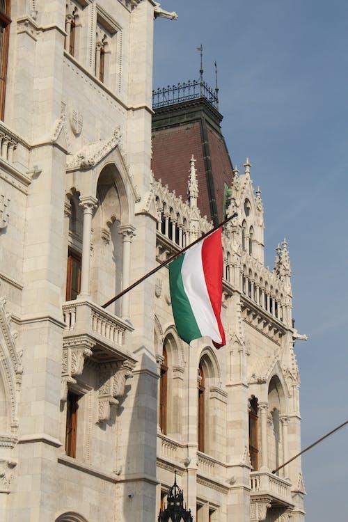 Kostnadsfri bild av budapest, parlament, ungern, ungerska parlamentsbyggnaden