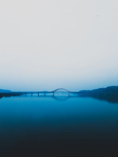 Kostnadsfri bild av bågbro, bro, broar