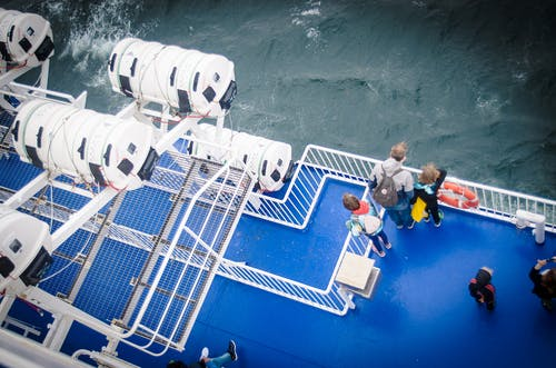 deniz, feribot, isveç içeren Ücretsiz stok fotoğraf