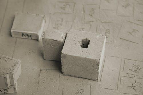 คลังภาพถ่ายฟรี ของ คอนกรีต, นางแบบ, สถาปัตยกรรม, แม่พิมพ์