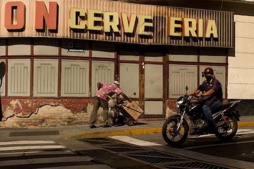 Безкоштовне стокове фото на тему «акції, байкер, велосипед»