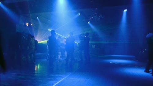 Foto d'estoc gratuïta de dansa, després de la festa, discriminació, diversió