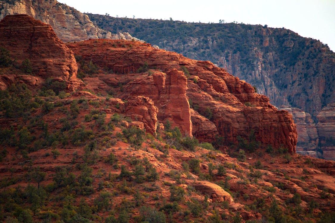 Free stock photo of arizona, az, canyon