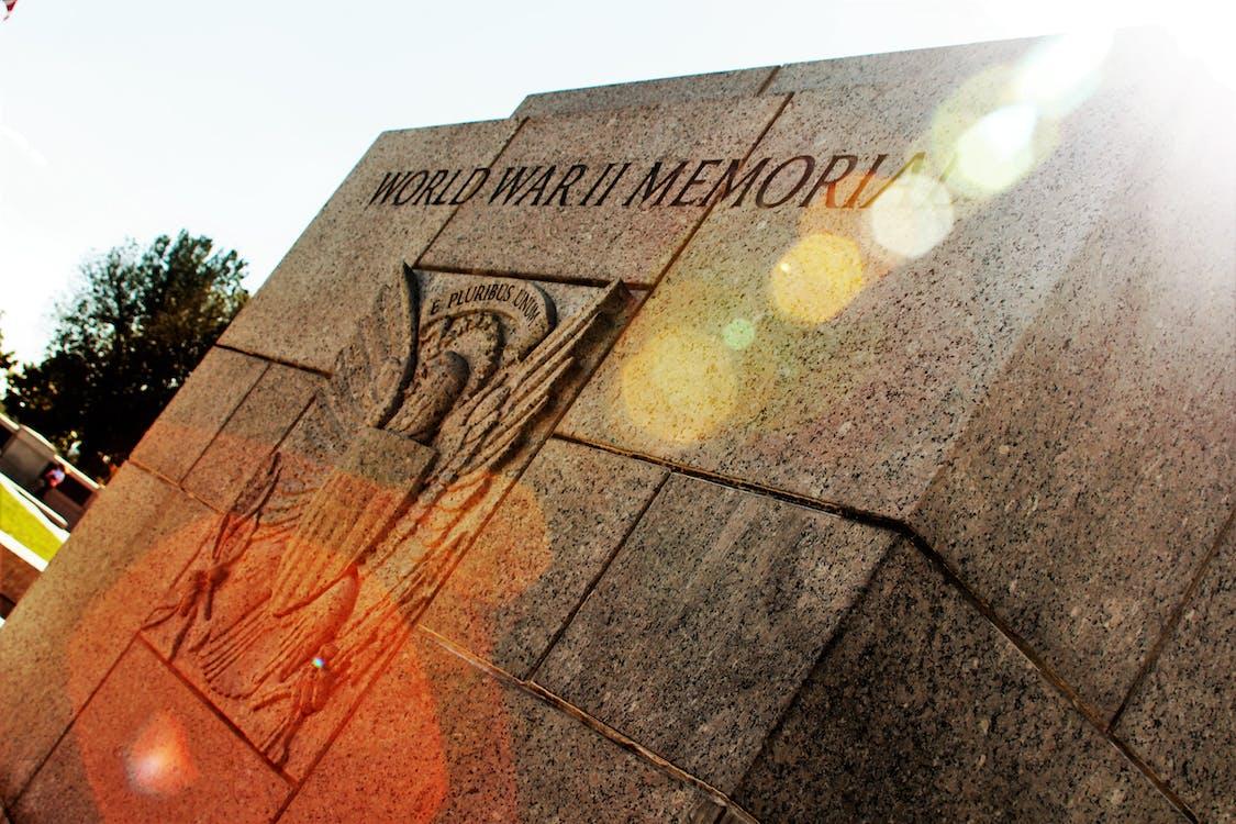 Wereldoorlog Ii Memorial