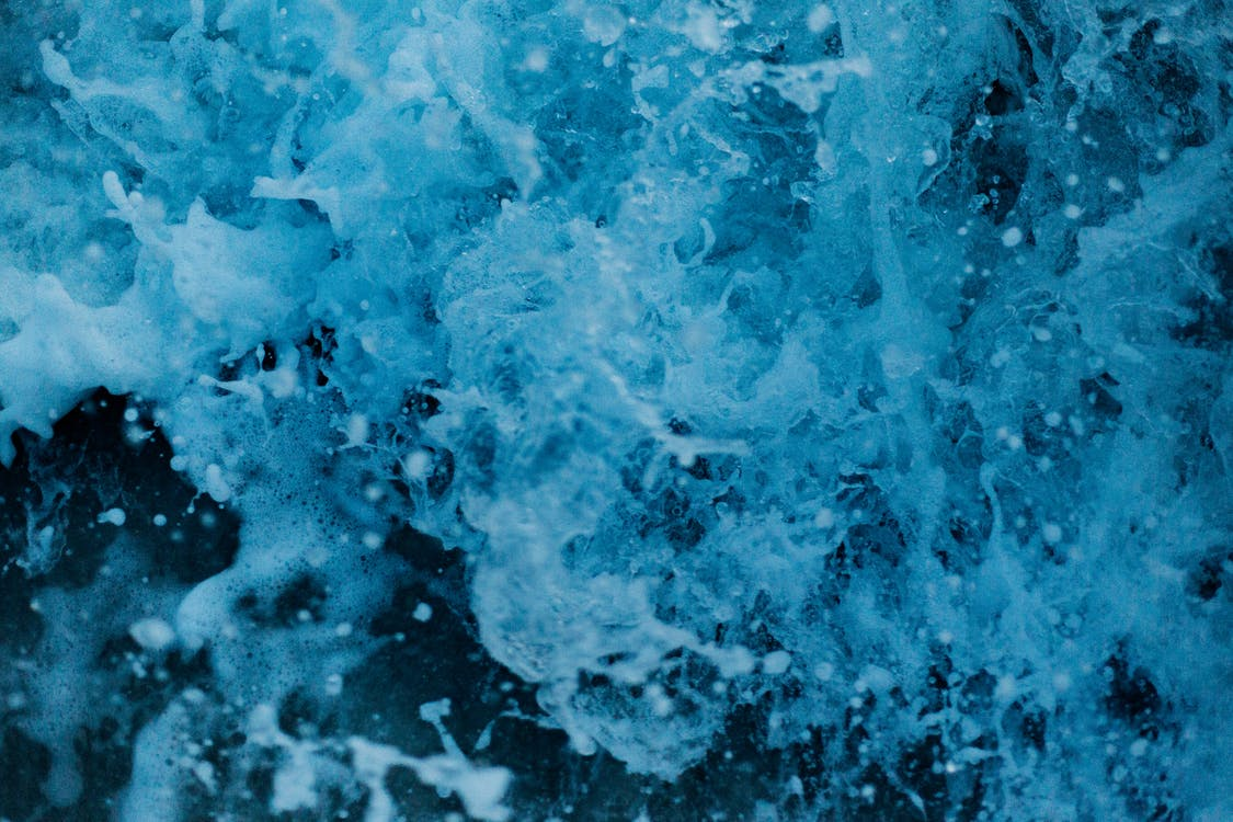 acqua, azzurro, bagnasciuga