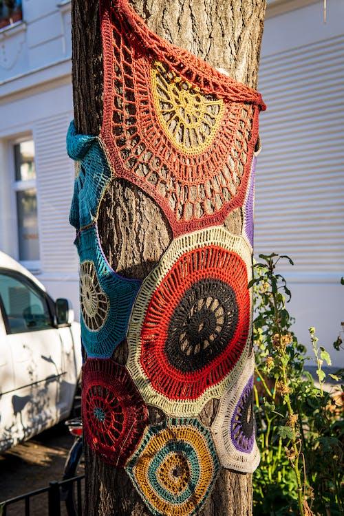 Fotos de stock gratuitas de árbol, vestido