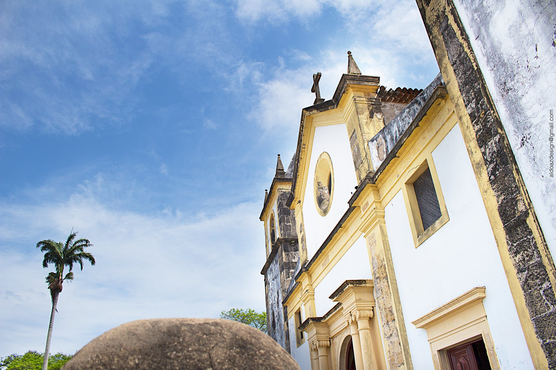 Free stock photo of angle, artistic, catholic, church