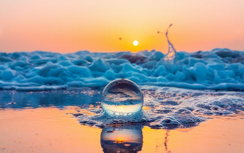 Безкоштовне стокове фото на тему «H2O, берег, берег моря»