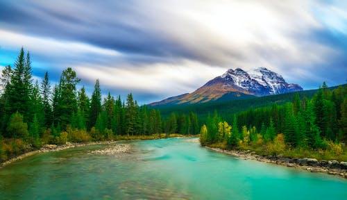 Безкоштовне стокове фото на тему «варварський, вершина гори, відображення»